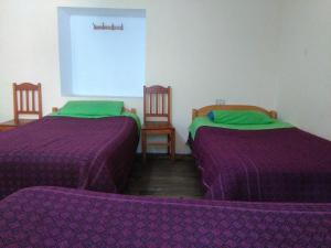 Bed in 3-Bed Dormitory Room
