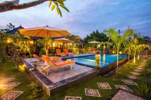 Photo of Dinatah Lembongan Villas
