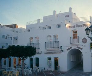 Photo of Hostal Arco Plaza