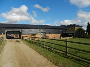 Molehill Barn Bed & Breakfast in Sutton, Bedfordshire, England