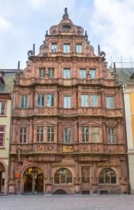 Photo of Hotel Zum Ritter St. Georg