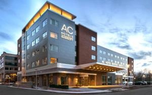 Photo of Ac Hotel By Marriott Boston North