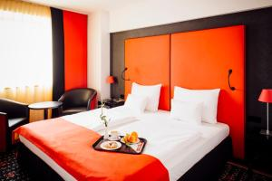 Vienna House Easy Airport Bucharest, Hotels  Otopeni - big - 12