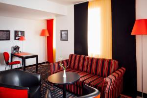 Vienna House Easy Airport Bucharest, Hotels  Otopeni - big - 13