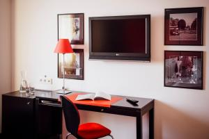 Vienna House Easy Airport Bucharest, Hotels  Otopeni - big - 16