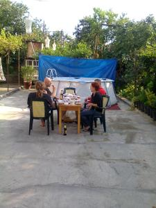 Photo of Giorgi's Homestay