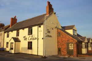 The Crown at Paull in Paull, East Riding of Yorkshire, England