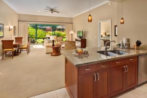 Two-Bedroom Suite with Resort View