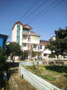 Photo of Wuyishan Chashan Homestay