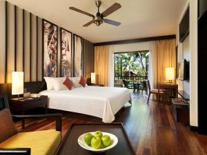 Superior Double or Twin Room with Garden Terrace