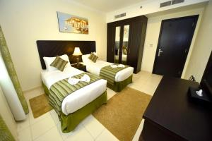 Photo of Alain Hotel Apartments Ajman