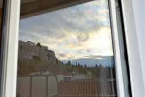 Superior Double Room Acropolis view