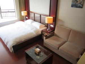 JiaJia Sunshine Short-Term Apartment (Jing An)