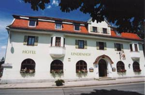 Photo of Hotel Lindenhof