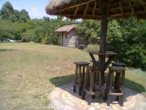 Photo of Ecolodge Uganda Campsite