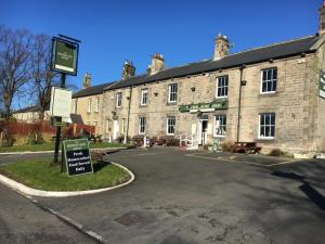 The Beresford Arms in Whalton, Northumberland, England