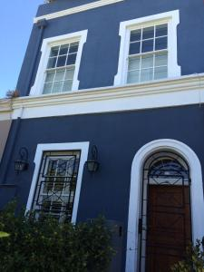 Purple House, Bed and breakfasts  Cape Town - big - 46