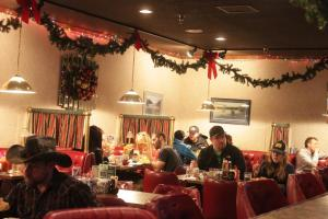Photo of Windbreak Cafe
