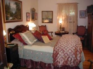 The Morgan Inn Bed And Breakfast