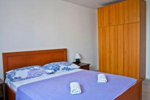 Apartment Bakota, Appartamenti  Spalato (Split) - big - 11