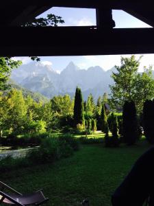 Photo of Vila Edelweiss Rooms&App Kranjska Gora