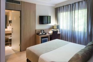 Premium Double or Twin Room with Spa Access
