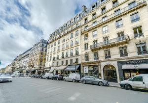 Sweet Inn Apartments - Paix, Parigi