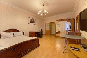 One-Bedroom Apartment with Spa Bath - Marata street 18/19