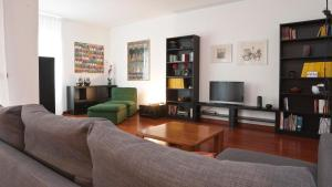 Italianway Apartments  Zanella