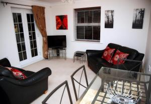 Jago Apartment at Pravonix in Newbury, Berkshire, England