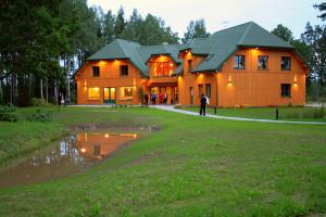 Photo of Guest House Laumas