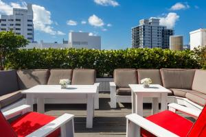 150 20th Street, Miami Beach, Florida, USA, FL 33139.