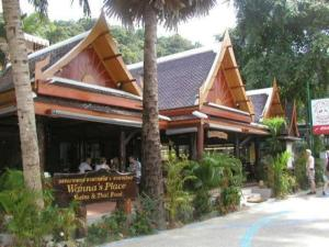 Hotel Wannas Place (Andaman Sunset Resort)