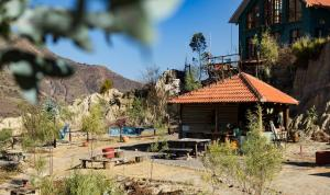 Photo of Colibrí Camping