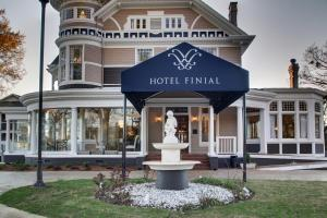 Photo of Hotel Finial