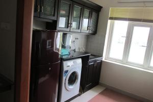 Royal Castle Service Apartment, Апартаменты  Nedumbassery - big - 5