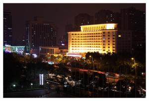 Photo of Yingze Hotel Shanxi