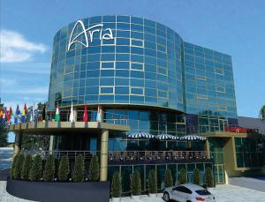 Photo of Aria Hotel Chisinau