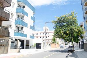 Apto Climatizado-WiFi-Netflix, Apartments  Guarapari - big - 7