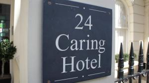 Photo of Caring Hotel