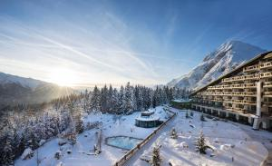 Photo of Interalpen Hotel Tyrol Gmb H