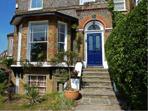Broadstairs House Boutique B&B By The Sea in Broadstairs, Kent, England