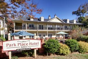 Park Place Hotel, Motels  Dahlonega - big - 51