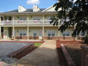 Park Place Hotel, Motels  Dahlonega - big - 45