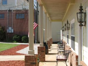 Park Place Hotel, Motels  Dahlonega - big - 44