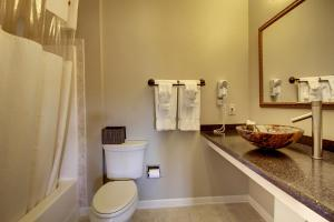 Park Place Hotel, Motels  Dahlonega - big - 15