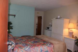 Double Room - Unit A