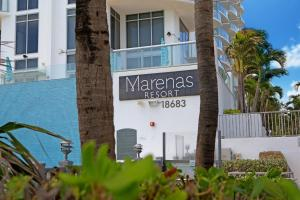 Marenas Bay & Sea View 2 Bedroom Suite