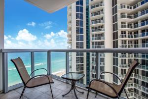 Marenas Bay View PH 2 Bedroom Suite