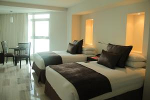 Vibe Double Room with Ocean View